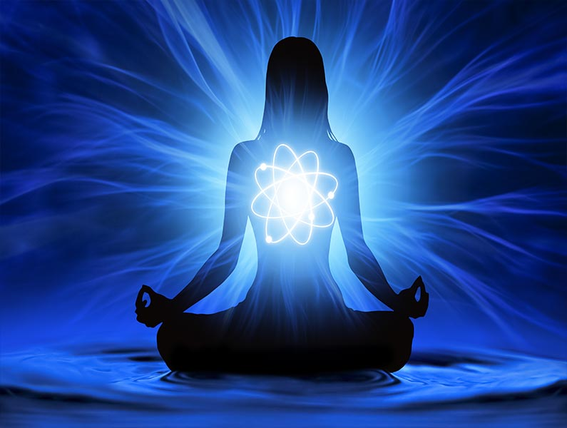 One on One Auric Energy Healing/Theta Healing/Angel Reiki/Psychotherapy Counseling/Akashic Records - Package of 5 Sessions