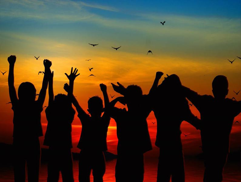 Private Consultation - Children and Teenagers Energy Healing