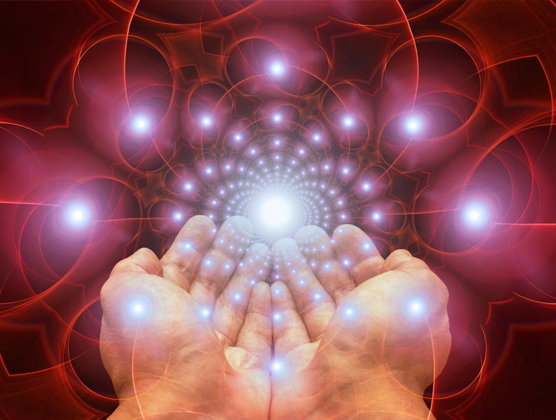One to One Session - Distance Energy Healing
