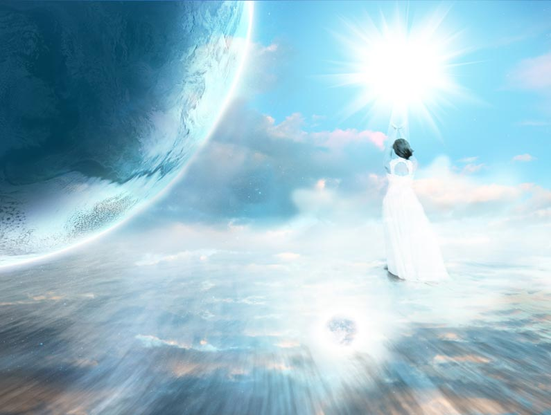 Private Consultation - Deep Energy Theta Healing/Auric Cleanse/Angel Reiki/Psychotherapy Counseling/Akashic Records